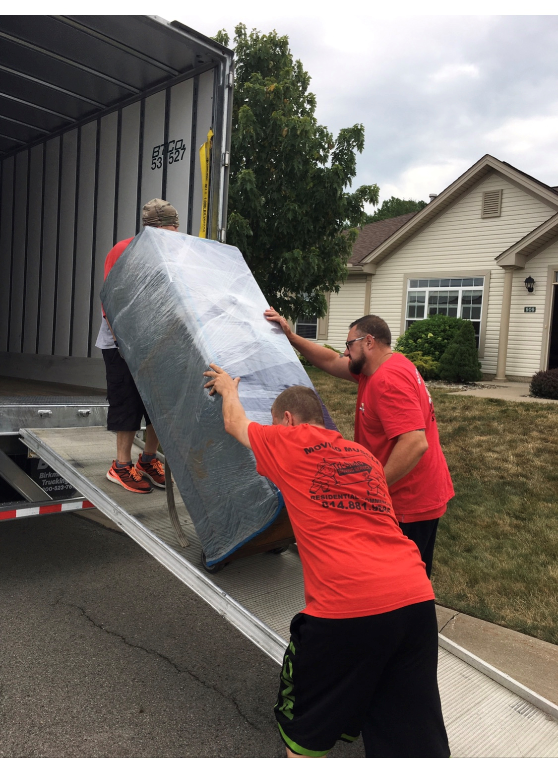 Stable Reasons To Keep Away From Seattle Moving Service